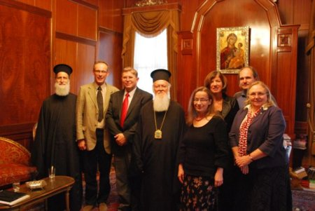 Patriarchate Sept 09